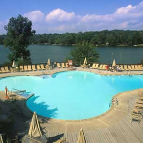 Woodloch Pines Resort - Pool