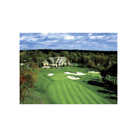 Woodloch Pines Resort - Golf Course