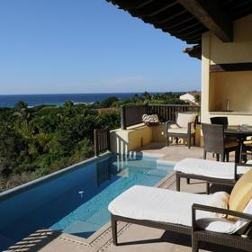 Four Seasons Residence Club Punta Mita — - Private Balcony