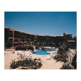 Pueblo Bonito Resort