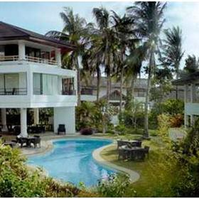 Pearl of The Pacific Beach Resort