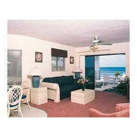 Room at the Gulf Tides of Longboat Key