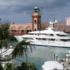 Atlantis harbor yachts