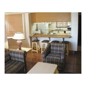 Sun City Vacation Club — - Unit Living Area