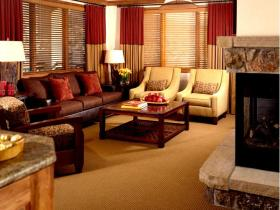 Sheraton Steamboat Resort Villas - Unit Interior