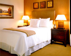 Sheraton Steamboat Resort Villas - Unit Bedroom