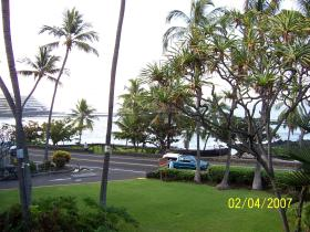Kona Islander Vacation Club