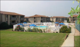 Sea Scape Beach & Golf Villas