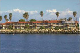 Oceanside Marina Inn