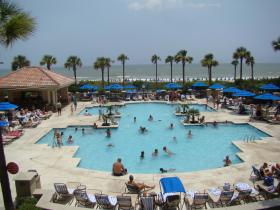 Oceanside Main Pool