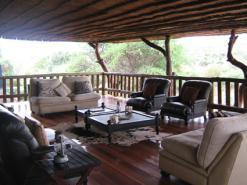 Phokoje Game Lodge
