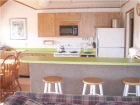 Unit Kitchen - Cottage