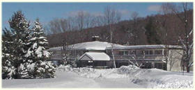 The Seasons at Sugarbush Resort - winter