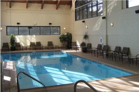 Aspen at Streamside - Indoor Pool