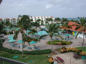 La Cabana Beach & Racquet Club - Pool