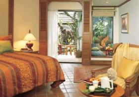 Marriott's Phuket Beach Club - Unit Bedroom