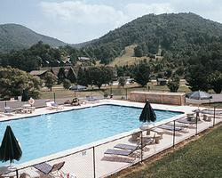 Sky Valley Resort - Pool