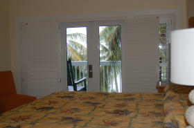 Coconut Beach Resort - Bedroom