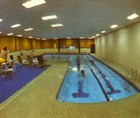 Wyndham Tamarack   - Indoor Pool
