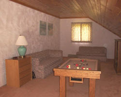 Christmas Mountain Resort - Unit Loft