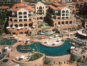 Hacienda del Mar Resort