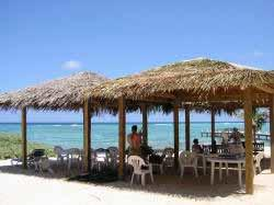 The Reef Resort - Beach Bar