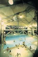 Carriage Hills Resort - Indoor/Outdoor Pool