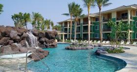 Kings' Land by Hilton Grand Vacations Club Pool