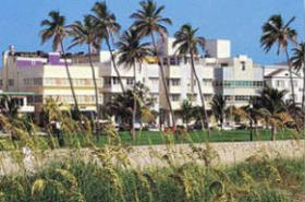 Hilton Grand Vacations Club (HGVC) at South Beach