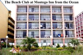 The Beach Club at Montego Inn