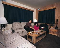 Room at the Ridge Top Village and Valley View at Shawnee