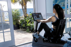 Divi Carina Bay Resort - Fitness Center