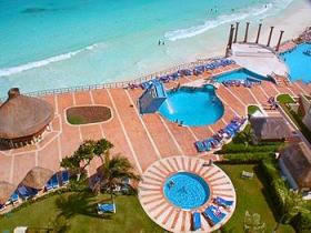 Krystal International Vacation Club Cancun - Pool area