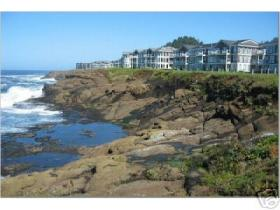 WorldMark Depoe Bay