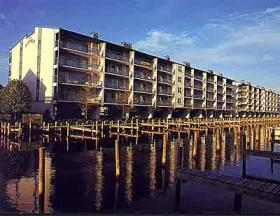 The Quarters at Marlin Cove