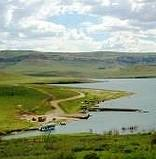 Sterkfontein Lake