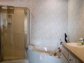 Westgate Branson Lakes - Unit Bathroom