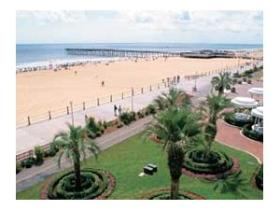 Villas at the Boardwalk - Virginia Beach Boardwalk