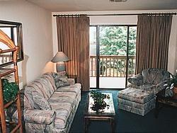 Inverness at Walden - Phase II - Unit Living Area