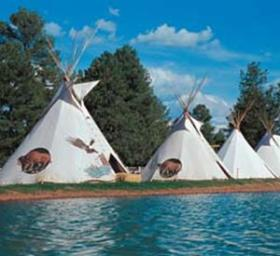 WorldMark Bison Ranch Resort - Lake