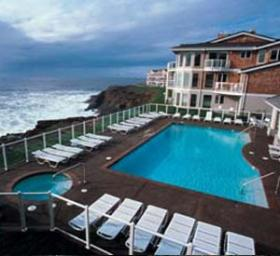 WorldMark Depoe Bay - Pool