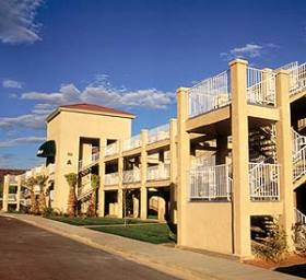 WorldMark St. George Resort