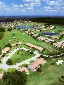 Orange Lake Country Club
