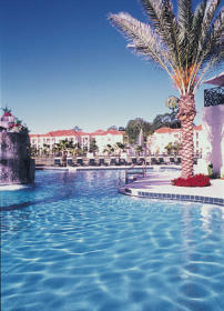 Star Island Resort - outdoor pool