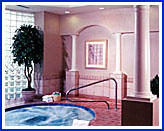 Star Island Resort - whirlpool at the spa