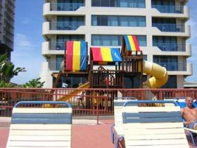 Daytona Beach Regency - Children's Playground
