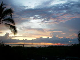Windward Passage Resort - Sunset