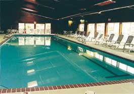 Stoneridge Resort - Indoor Olympic Size Pool
