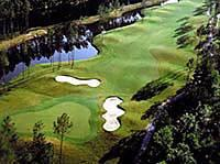 Wild Wing Resort - Golf Course