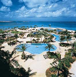 Renaissance Aruba Resort & Casino - Pool